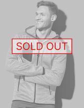 Recycled Fleece Jacket Hero