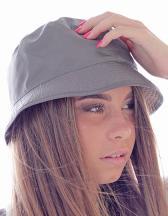 Bucket Pocket Hat